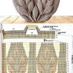 26 #Cute #models #of #bags #of # crochet #e # graphics, #Bags #crochet #Cute #ganchillocroche...