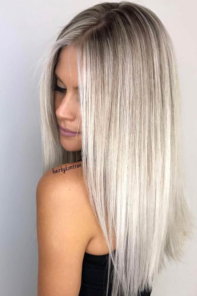 27 Fancy Haircuts For Long Hair You Must Try