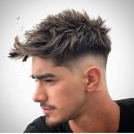 27 Neu Haare Stylen Männer Kurz