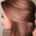 """27 Rose Gold Hair Color Ideas That Make You Say """"Wow!"""""""