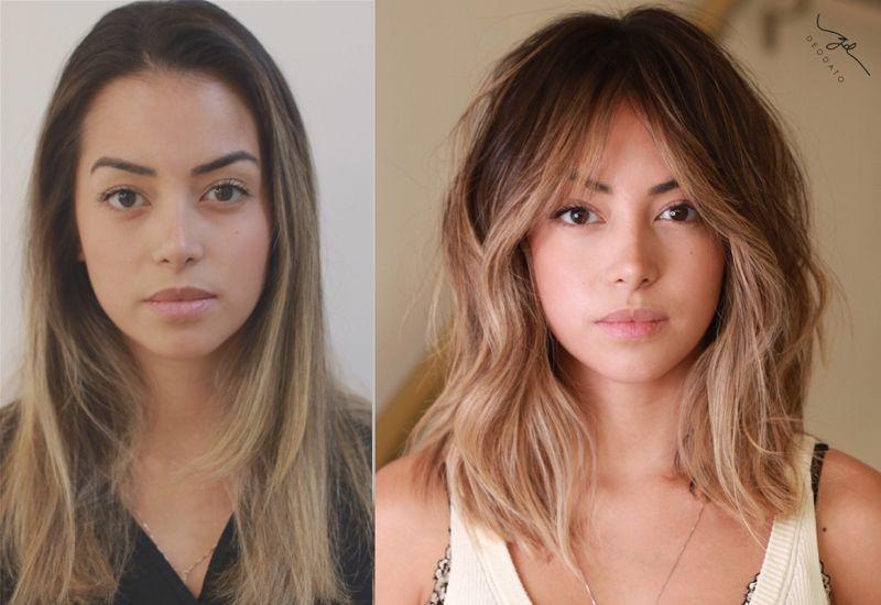 28 Cute Hairstyles for Medium Length Hair (Popular for 2019)