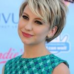 28 Cute Short Hairstyles Ideas