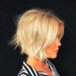 29 Beste Frisuren für runde Gesichter für einen erstaunlichen Look