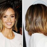 30 Best Jessica Alba Bob Hair | Short Hairstyles & Haircuts | 2018 - 2019
