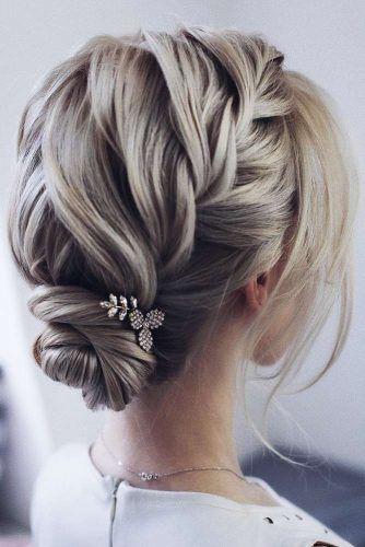 30 Cute Braided Hairstyles for Short Hair | LoveHairStyles.com