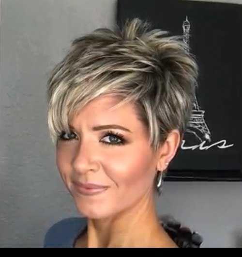 30 Cute Short Haircut Styles for Women