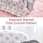 30+ Free Crochet Patterns For Blankets