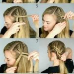 30 French Braids Frisuren Schritt für Schritt - Wie French Braid Your Own