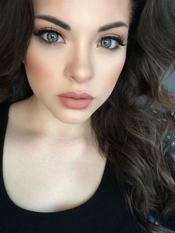 30 Great and Easy Makeup Ideas for Date Night! Isabellestyle Blog