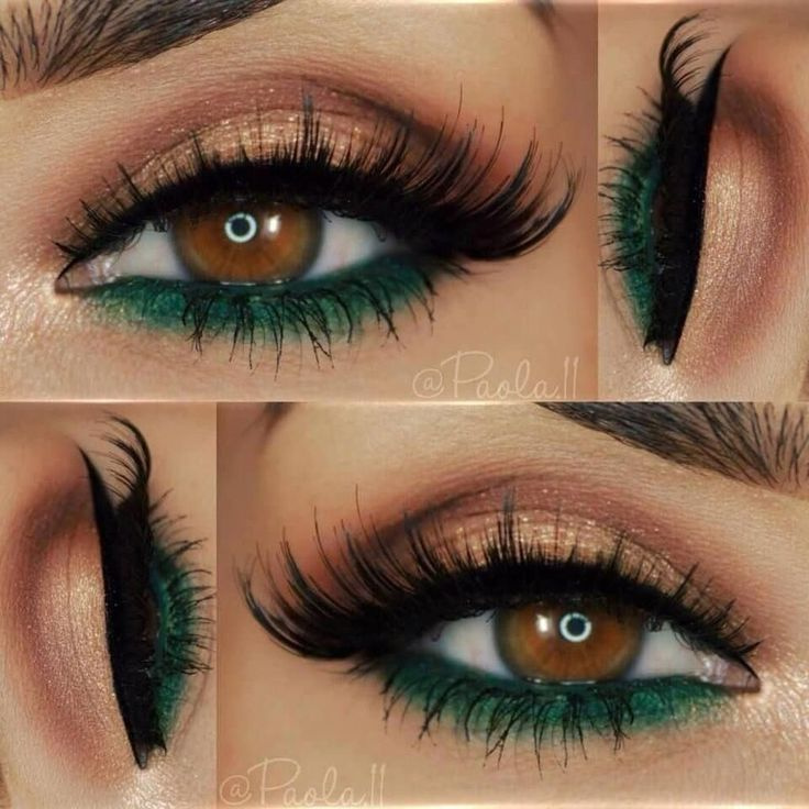 30+ Greatest Magical Eye Make-up Concepts For 2019