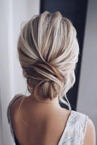 30 Pinterest Wedding Hairstyles For Your Unforgettable Wedding