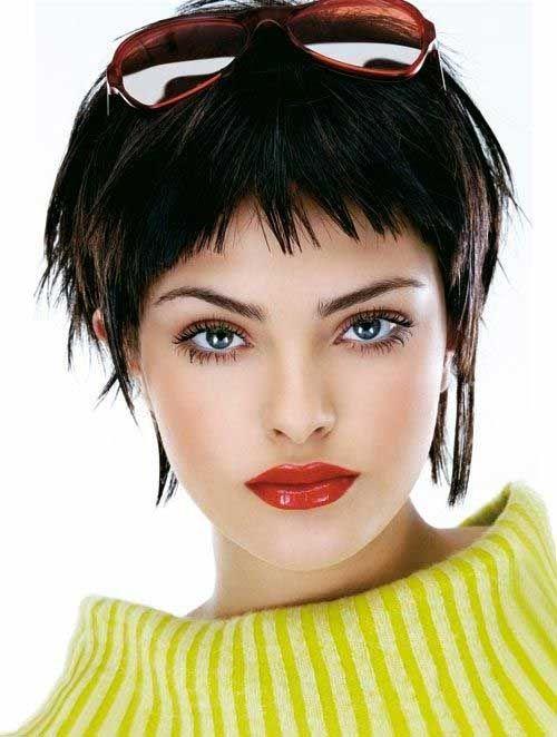 30 Short Trendy Haircuts – crazyforus