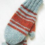30 Warm And Cozy Mitten Patterns You Can Knit Or Crochet Today