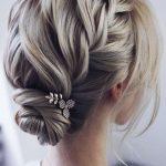 30 jolies coiffures tressées pour les cheveux courts – # kinds # cheveux # che… - LastStepPin