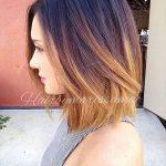 30 kurze Haarschnitte für glattes Haar