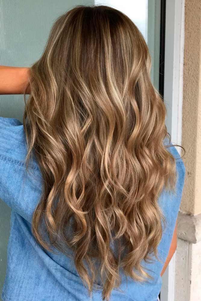 30 schmutzige blonde Haare Ideen für Frauen attraktiv aussehen