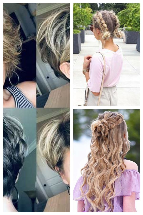 30 süße kurze Frisuren für Frauen #Uncategorized #shorthairstyleswomen
