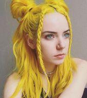30 tief emotional und kreativ Emo Frisuren für Mädchen  Beste Frisuren Haarsch…