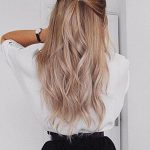 33 Easy Long Hairstyles Ideas You Should Try