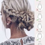 33 Short Hair Wedding Hairstyles - #Hair #Short #Updos #Wedding