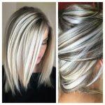 33 wunderschöne graue Frisuren, die Sie lieben werden - Samantha Fashion Life
