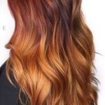 34 Absolutely Stunning Red Hair Color Ideas for Auburn Strawberry Blonde