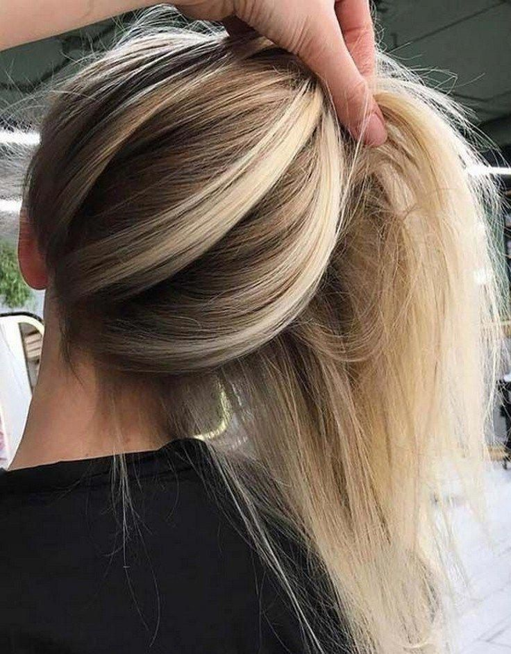 34 Best Blond Hair Color That Will Make You Look Young Again » agilshome.com #b… –  #again …