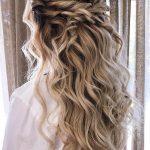 34 Boho wedding hairstyles inspiring #boho #hairstyles #Inspire #wedding - addit