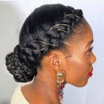 35 Cornrow Hairstyles