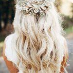 35 Hochzeitsfrisuren für langes Haar