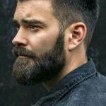 35 Trending Hairstyles For Men With Beards