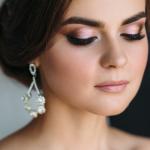 35 schöne Braut-Make-up Ideen und Stylingtipps