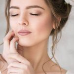 36 Ideas For Natural Bridal Makeup