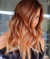 36 Stilvolle und unterhaltsame Ideen für Haarfärbemittel die Sie im Jahr 2019 …