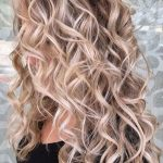 37 Awesome Blonde Balayage Hairstyle Ideas For Summer #balayagehairblonde