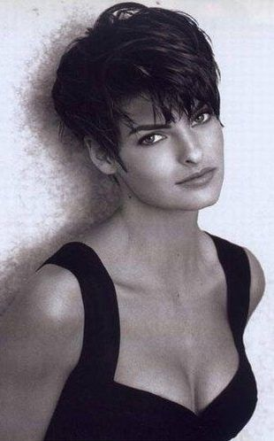 38 Short Pixie Haircuts for Thick Hair – Get Your Inspiration for 2019 – Short Pixie Cuts