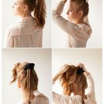 4 Cute Hairstyles for Spring! Check the Hair Tutorials Here