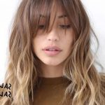 40 Awesome Hairstyles with Bangs