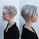 40+ Chic Short Haircuts: Popular Short Hairstyles for 2020 - Pretty Designs