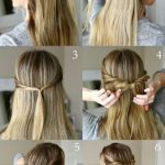 40+ DISTINCTIVE WOVEN HAIRSTYLES ARE ALSO VERY FASHIONABLE - Page 15 of 44