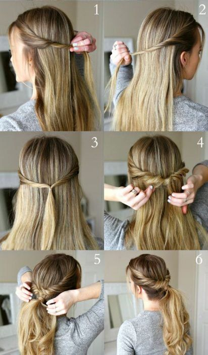40+ DISTINCTIVE WOVEN HAIRSTYLES ARE ALSO VERY FASHIONABLE – Page 15 of 44