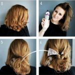 40 Easy Hairstyles (No Haircuts) for Women with Short Hair - How to Style Short Haircuts