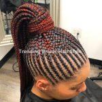 40 Trendy Hair Braiding Styles : Perfectly Cool… #blackbraidedhairstyles Easy ...