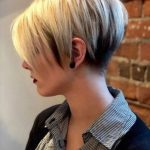 40 Trendy Short Hair Style Ideas For Women