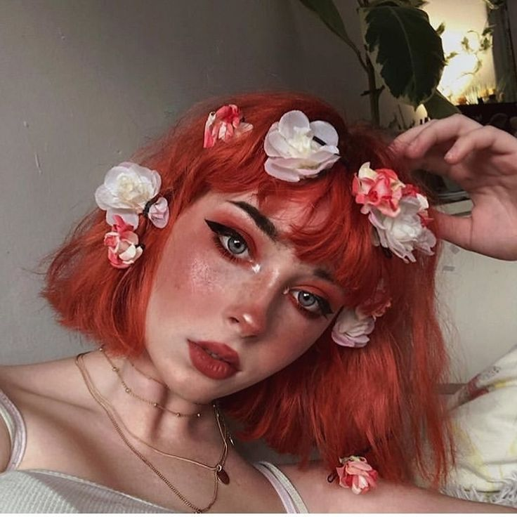 40 bezaubernde rosa Haarfarbe im Jahr 2019  #bezaubernde #haarfarbe #haircolor #…