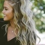 40 cute hairstyles for teen girls,  #Cute #girls #hairstyles #MakeupStylesforteens #Teen