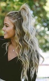 40 cute hairstyles for teen girls,  #Cute #girls #hairstyles #MakeupStylesforteens #Teen
