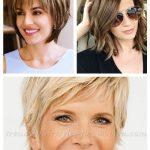 40 kurze Frisuren für Frauen über 50 #kurzeFrisurenber50 #Frauen #frisuren #fr...