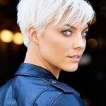 40 neuesten kurzen Pixie Frisuren für alle