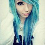 40 süße Emo Frisuren für Teens (Jungen und Mädchen